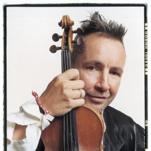Bild für 'Nigel Kennedy & English Chamber Orchestra'