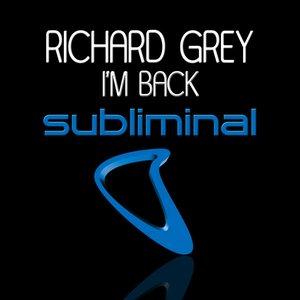 Image for 'I'm Back'