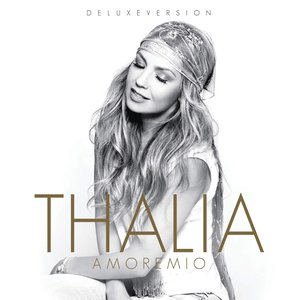 Image for 'Amore mio (Deluxe Edition)'