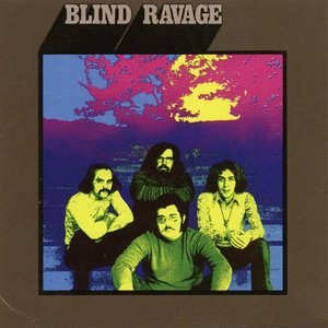 Image for 'Blind Ravage'