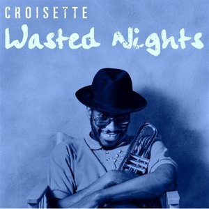 Image for 'Wasted Nights'