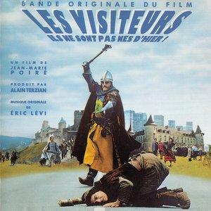 Image for 'Les Visiteurs'