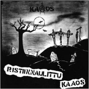 Image for 'Ristiinnaulittu kaaos'