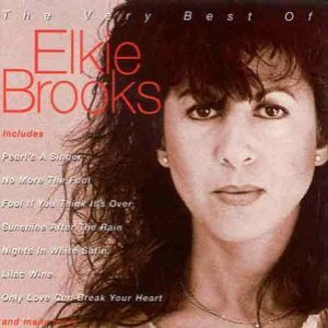 Image for 'The Very Best Of Elkie Brooks'