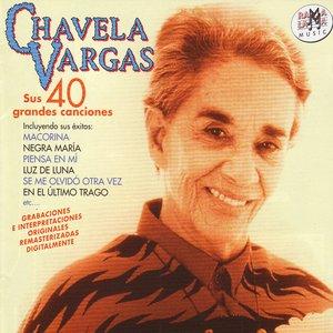 Image for '40 Grandes Canciones'