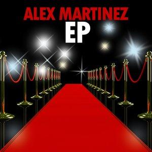 Immagine per 'Alex Martinez EP'