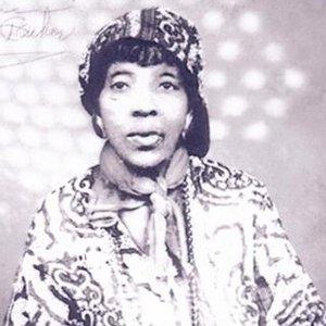 Bild für 'Congress-Woman Malinda Jackson Parker'