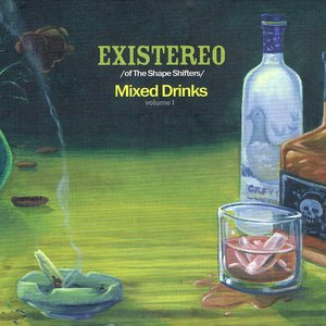 Image pour 'Mixed Drinks (Volume 1)'