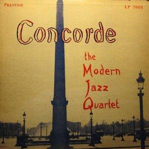 Image pour 'Concorde'