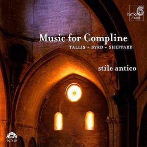 Image for 'Music for Compline'