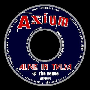 Image for 'Alive in Tulsa'