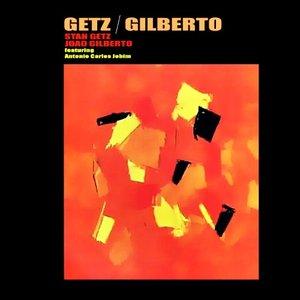 Image for 'Getz/Gilberto'