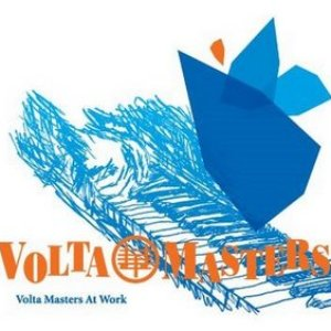 Image for 'Volta Masters At Work'