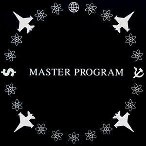 Bild för 'Master Program'