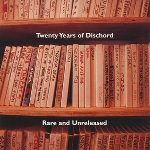 Image pour '20 Years of Dischord (Rare and Unreleased)'