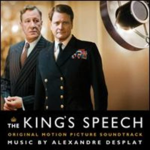 Image for 'The King's Speech (Original Motion Picture Soundtrack)'