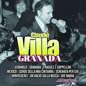 Image pour 'Granada'