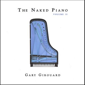 Image for 'The Naked Piano, Vol. II'