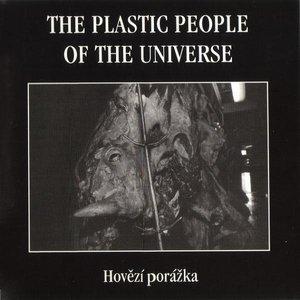 Image for 'Hovězí porážka'