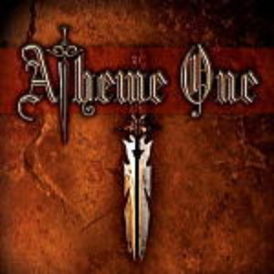 Image for 'Atheme One'