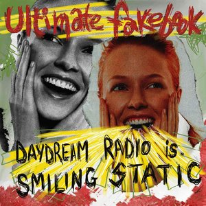 Image for 'Daydream Radio Is Smiling Static'