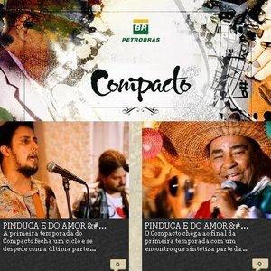 Image for 'Isso É Carimbó [Videocast Compacto]'
