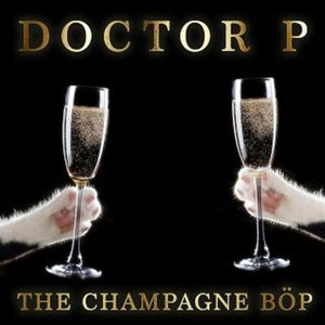 Image for 'The Champagne Böp'