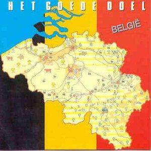 Image pour 'Belgie'