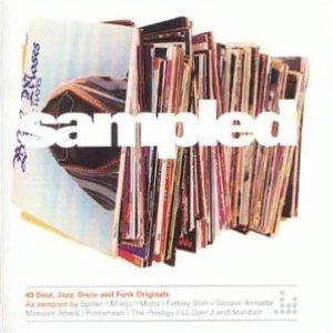 Bild för 'Sampled 1 (disc 1)'