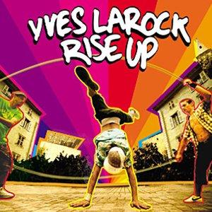 Image for 'Rise Up (Lunatik Yves Remix)'