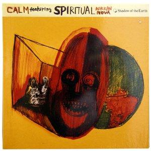 Image for 'Calm feat. Spiritual African Nova'