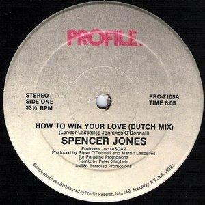 Bild für 'How to win your love'