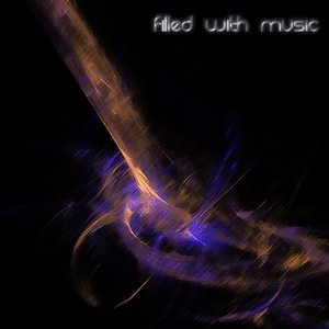 Image for 'Filled With Music'