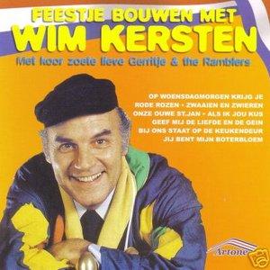 Image for 'Wim Kersten & De Viltjes'
