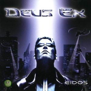 Imagen de 'Deus Ex'