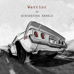 Image for 'Warrior'