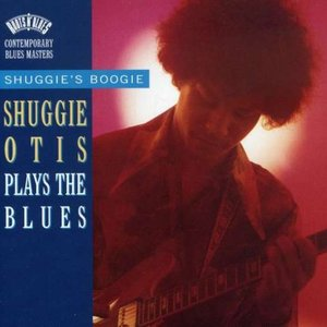 Bild für 'Shuggie Otis Plays the Blues'