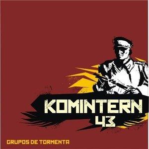 Image for 'Grupos De Tormenta'