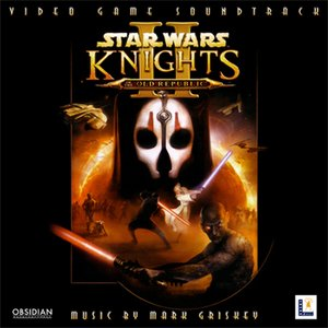 Image for 'Star Wars: Knights of the Old Republic II: The Sith Lords'