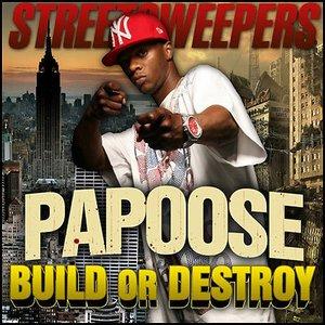 Image for 'Build Or Destroy'