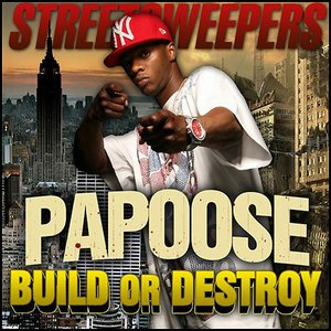 Imagen de 'Build Or Destroy'