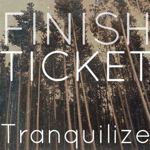 Image for 'Tranquilize'