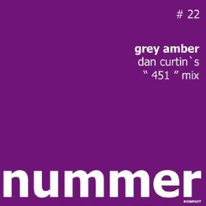 Image for 'Grey Amber (The Remixes)'