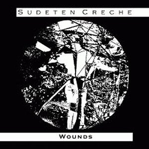 Image for 'Wounds'