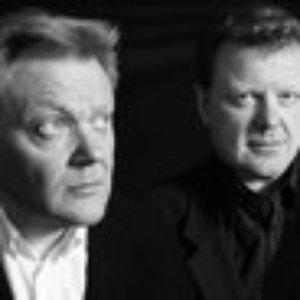 Bild för 'Agents; Jorma Kääriäinen'