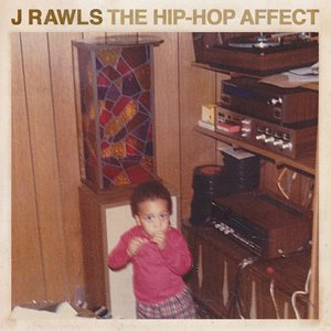 Image pour 'The Hip-Hop Affect'