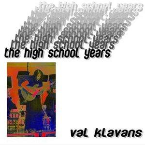 Image for 'Val Klavans'