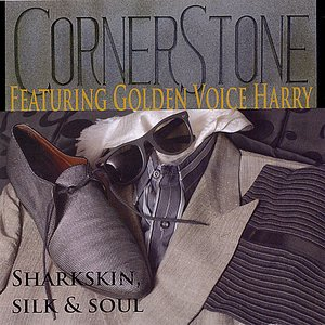 Image for 'Sharkskin, Silk & Soul'