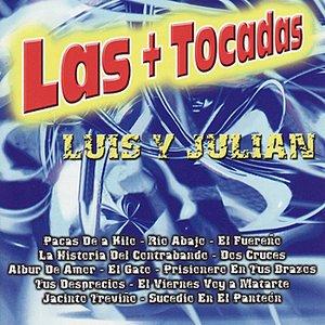Image for 'Las + Tocadas'