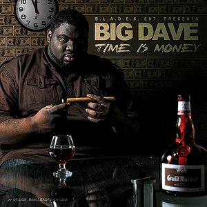 Image for 'Time is Money'